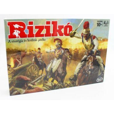 Rizikó - A stratégia és hódítás játéka
