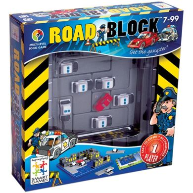 RoadBlock Útzár