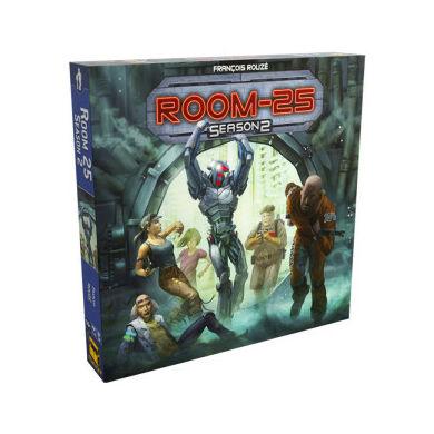 Room 25 - új kiadás