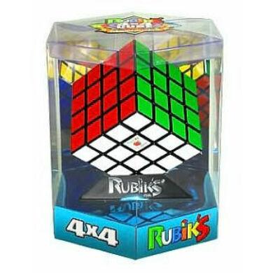 Rubik 4x4-es kocka díszcsomagolásban