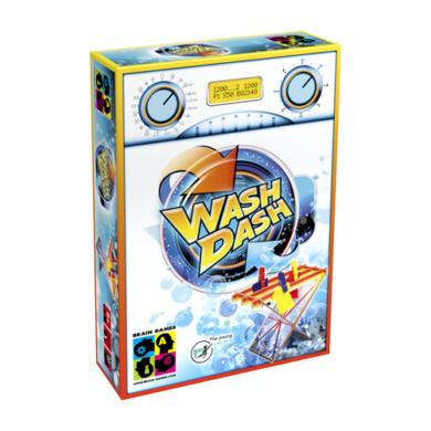 BG Wash Dash
