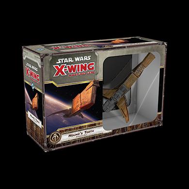 Star Wars X-wing:IG-2000 kiegészítő