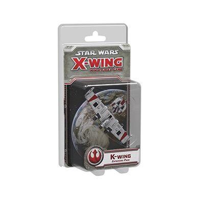 Star Wars X-wing: K-wing kiegészítő játék