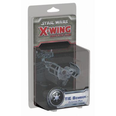 Star Wars X-wing: TIE Bomber kiegészítő