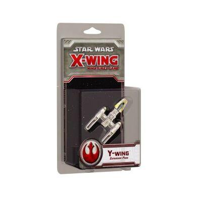 Star Wars X-wing: Y-wing kiegészítő