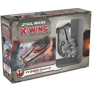 Star Wars X-wing: YT-2400 Freighter kiegészítő