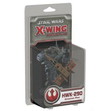 Star Wars X-wing: hwk-290 kiegészítő