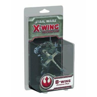 Star Wars X-wing: B-wing kiegészítő játék