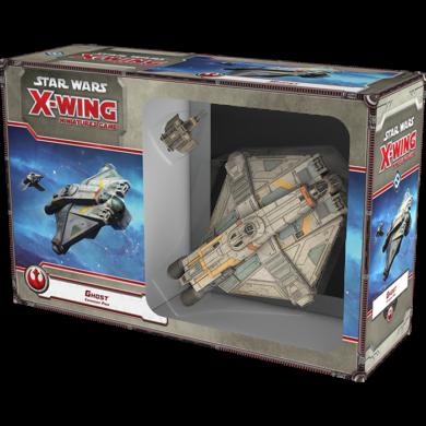 Star Wars X-wing: Imperial Aces kiegészítő