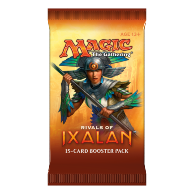 Magic The Gathering: Rivals of Ixalan