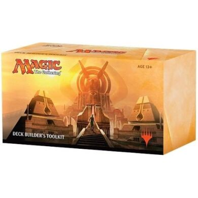Magic The Gathering Amonkhet: Deck Builder's Toolkit