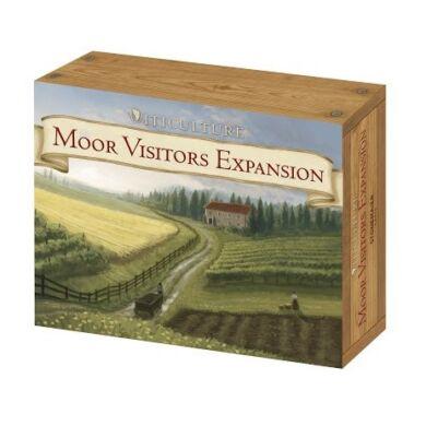 Viticulture Essential: Moor Visitors expansion