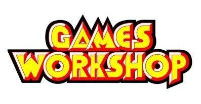 GAMES WORKSHOP mini figurás játékok a SAS és KOS társasjáték szakáruházban
